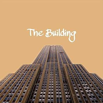 The Building (feat. Matt The Jedi)
