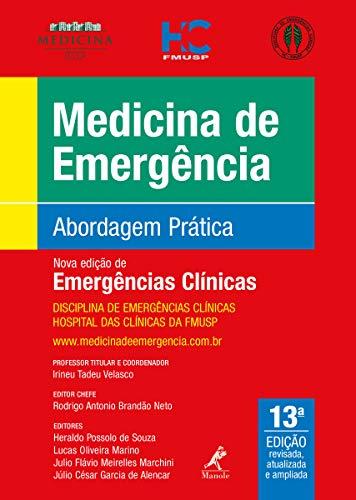 Medicina de emergência: Abordagem Prática
