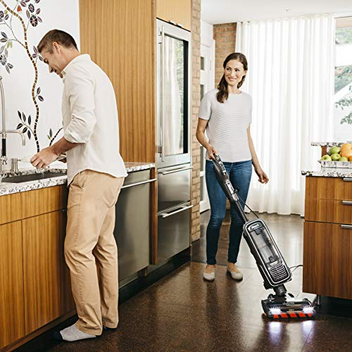 Shark APEX Upright DuoClean Lift-Away Vacuum (AZ1002)