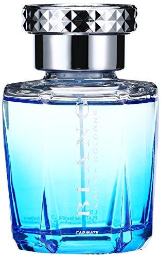 カーメイト 車用芳香剤 ブラング シリウス リキッド 置き型 プラチナシャワー ブルー 130ml L155