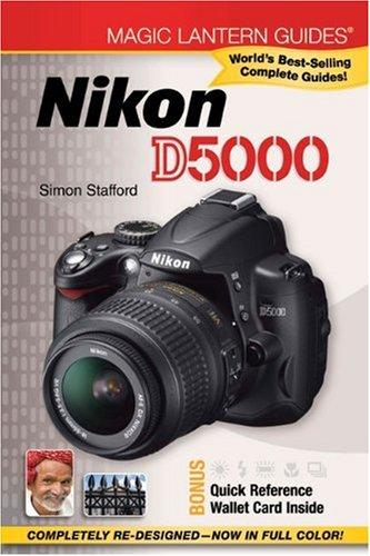 Magic Lantern Guides®: Nikon D5000