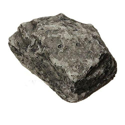 Lopbinte Resina sintética fangosa esconde piedra para llave segura escondite hueco secreto ocultar caja oculta