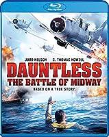 Dauntless: Battle of Midway [Blu-ray]