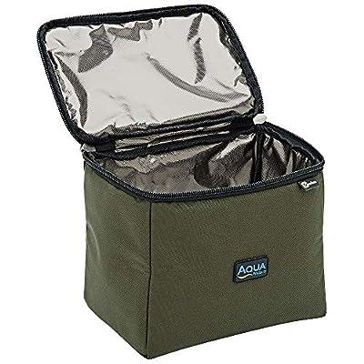 Aqua Carp Fishing Products - NEW Black Series Roving Cool Bag Coolbag from Aqua