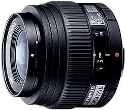 Olympus 50mm f/2.0 Telephoto Macro ED Lens for Olympus Digital SLR Cameras (Renewed)