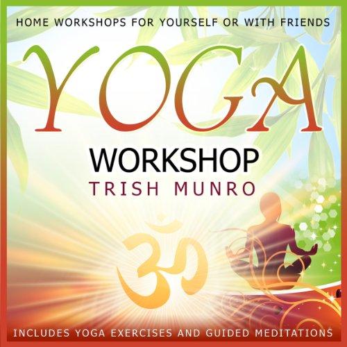 Yoga Workshop copertina