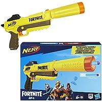 Nerf- Fortnite Sp L, Talla Única (Hasbro E6717EU4)