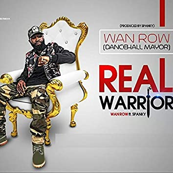 Real Warrior