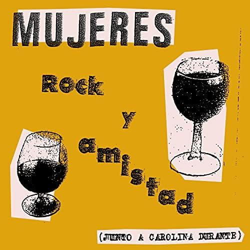 Mujeres feat. Carolina Durante