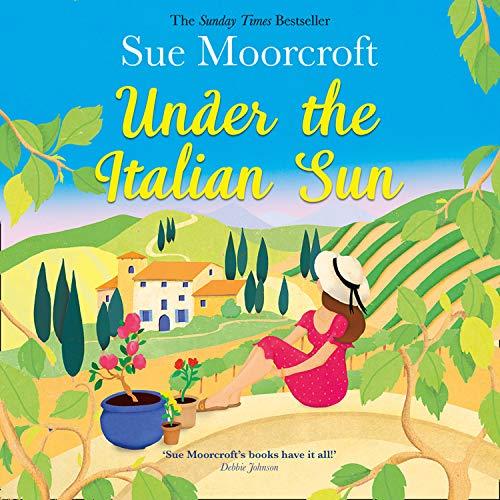 Under the Italian Sun cover art