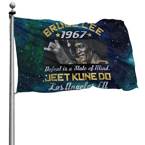 Dialog Box Smirk Garden Flag 4x6 Ft Party Wohnkultur UV-geschütztes Yard Banner