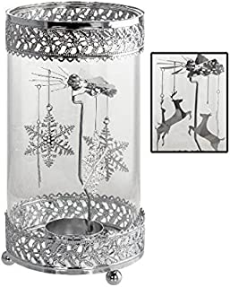 Best tealight candle holder centerpiece Reviews