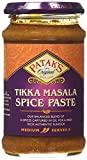 Patak's Pasta De Curry Medio Tikka Masala (283g)