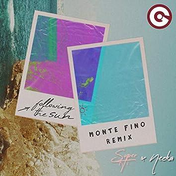 Following the Sun (Monte Fino Remix)