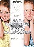 Tú A Londres Y Yo A California (Edición Especial) [DVD]