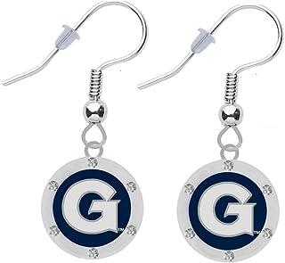 Georgetown Crystal Earrings