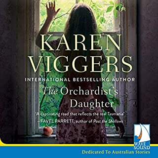 The Orchardist's Daughter cover art