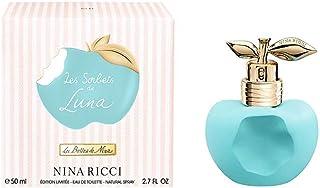 Nina Ricci Les Sorbets De Nina Limited Edition Eau de Toilette 50ml