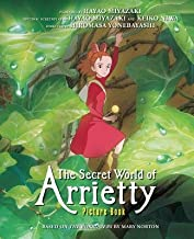The Secret World of Arrietty Picture Book[SECRET WORLD OF ARRIETTY PICT][Hardcover]