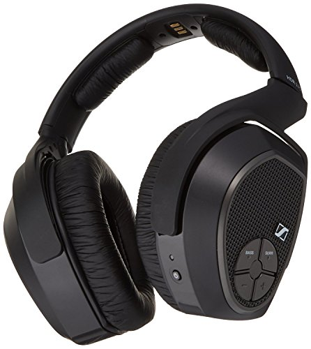51n0MPi4 hL - Sennheiser HDR120 Supplemental HiFi