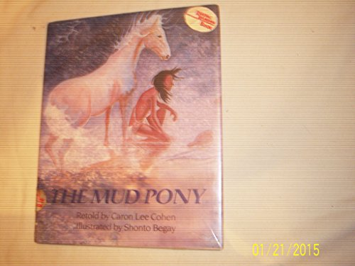 The Mud Ponyの詳細を見る