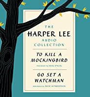 The Harper Lee Collection: To Kill a Mockingbird + Go Set a Watchman (Dual Slipcased Edition) 0062423355 Book Cover