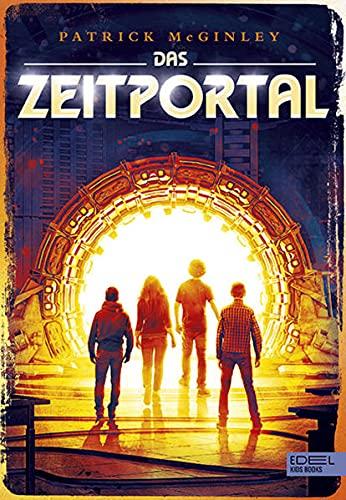 Das Zeitportal (Edel Kids Books)