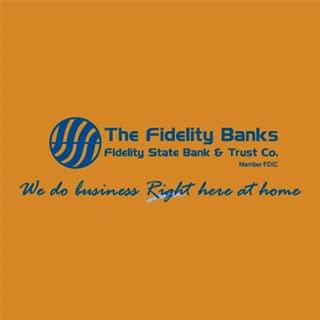 Fidelity State Bank Topeka Mobile