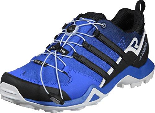 adidas adidas Herren Terrex Swift R2 GTX Trekking- & Wanderhalbschuhe, Blau (Belazu/Negbas/Griuno 000), 44 2/3 EU