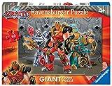 Ravensburger 03011 Gormiti A Puzzle, Giant, 60 piezas , color/modelo surtido