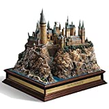 La Nobile Collezione di Sculture Scolastiche di Hogwarts