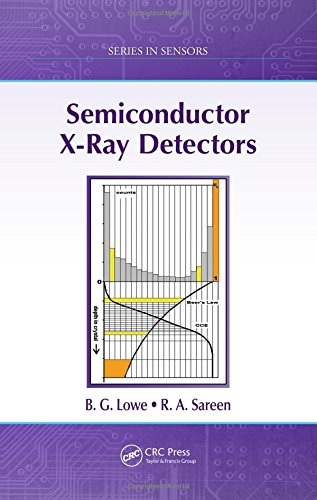 Semiconductor X-Ray Detectors (Series in Sensors)