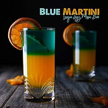 Blue Martini - Longue Jazz Music Bar