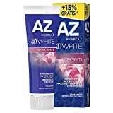 az dentifricio 3d white ultra white, 75 ml