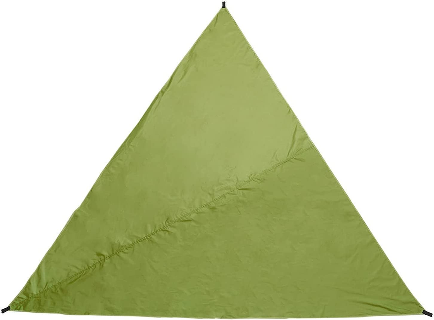 70% OFF Outlet XUEMEI 3m Triangular Waterproof Tent 2021 Garden Sunshade Patio Awnin