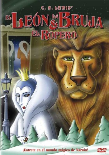 El Leon La Bruja Y El Ropero [Importado]