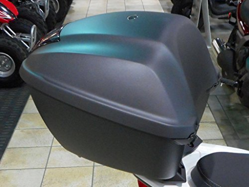 Buy Discount New 2013-2014 Honda CB500X CB 500 Motorcycle Saddlebags & Rear Trunk with Mounts