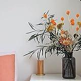 Zoom IMG-2 xhxstore 2pcs fiori artificiali secchi