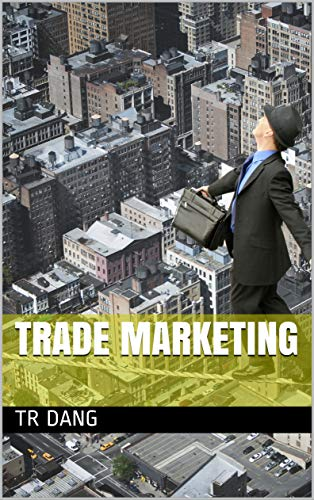 Trade Marketing (English Edition)