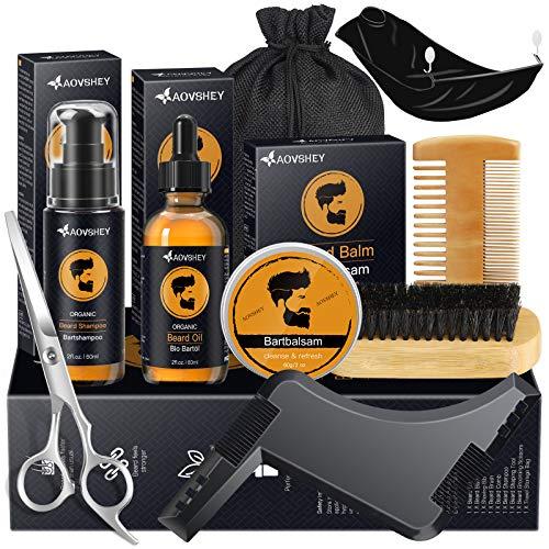 Aovshey -   Bartpflege Set für