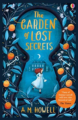 The Garden of Lost Secrets: 1