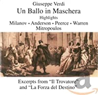 Un Ballo in Maschera-Highlights