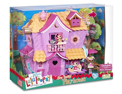 Lalaloopsy Mini Sew Sweet House