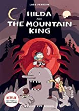 Hilda and the Mountain King (Hildafolk Comics)