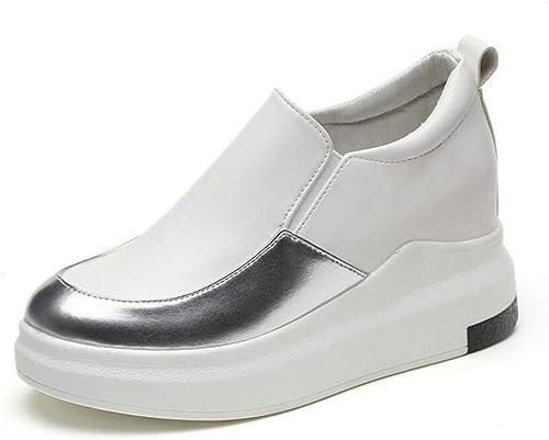 GUNAINDMX zapatos Deportivos creativos mujeres Moda Femenina Al Aire Libre Aliento Caminar zapatos Planos
