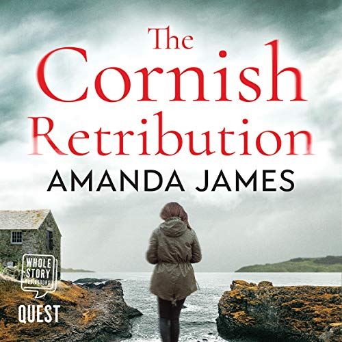 The Cornish Retribution cover art