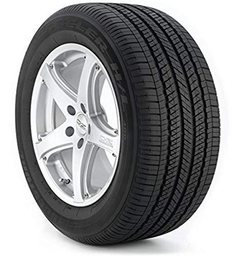 Bridgestone Dueler H/L 400 Highway Terrain SUV Tire 265/50R20 107 T