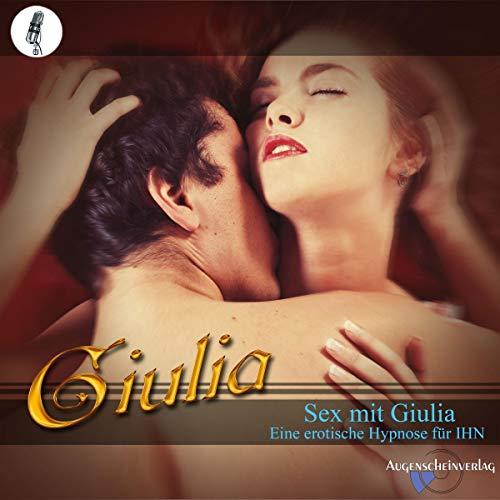 Sex mit Giulia Titelbild
