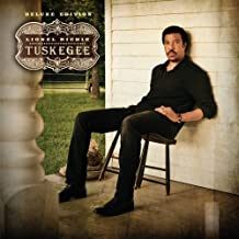 Tuskegee [Deluxe Edition] (CD/DVD) by Lionel Richie Box set edition (2012) Audio CD
