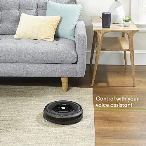 iRobot Roomba e5 - 8